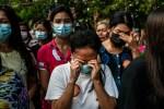 میانمار کے شہر بھاگو میں فوج کا مظاہرین پر حملہ،80 سے زیادہ افراد ہلاک