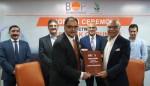 بینک آف پنجاب اور اخوت  کے مابین سبسڈی سکیم کے تحت کم قیمت گھروں کے معاہدے پر دستخط