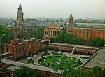 جی سی یونیورسٹی کے مین کیمپس میں جامع مسجد کی تعمیر کا فیصلہ