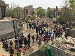 جوہر ٹائون دھماکے میں زیر استعمال گاڑی لاہور منتقل کرنیوالا دہشتگرد گرفتار