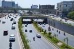 لاہور میں ون وے کی خلاف ورزی پر لائسنس معطل کرنے کا فیصلہ