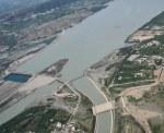 تربیلا ڈیم پانی سے بھر گیا