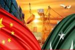 چینی کمپنی کا پاکستان میں 800ملین ڈالر تک کی سرمایہ کاری کا اعلان