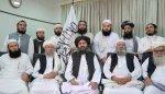 طالبان کے نائب وزیراعظم ملا برادر اور خلیل الرحمان حقانی کے درمیان تلخ کلامی