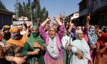 بھارتی حکومت نے مقبوضہ کشمیر کی 918 خواتین کو ملازمت سے برطرف کر دیا