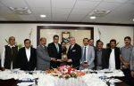 اٹلی پاکستان کے ساتھ تجارتی و اقتصادی تعلقات کومزید مضبوط کرنا چاہتا ہے۔ اینڈریاس فیراری