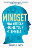 Mindset: The New Psychology of Success Book by Carol Dweck
