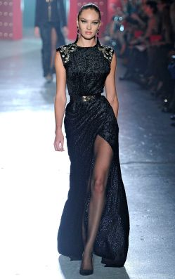 Ready to wear Fall Winter 2011 Jason Wu New York February 2012