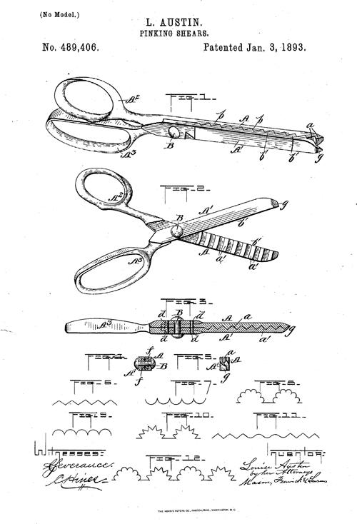 history-pinkingshears-pinkingscissors1893