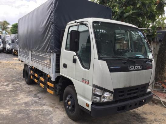 Xe tải chở hàng đi Cà Mau 2.5 tấn