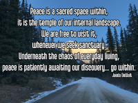 Quote - within mountains 1