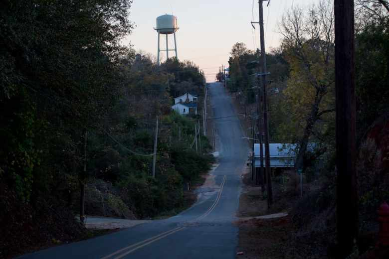 Lumpkin, Ga., is a two-and-a-half hour drive southwest from Atlanta. Photo by Kevin Liles