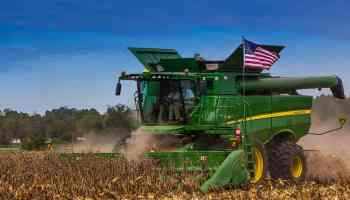 Safe Combine Profits Make Safer Farms