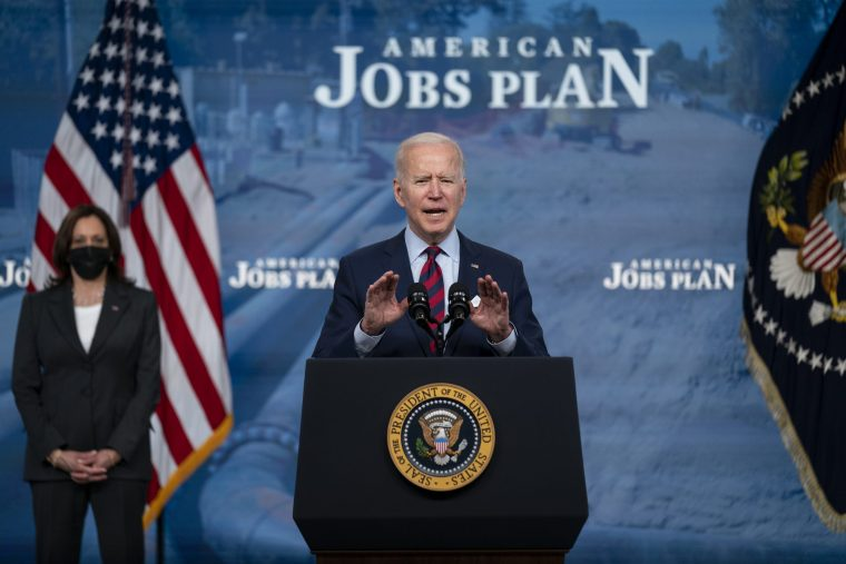 White House Outlines Rural Infrastructure Investments within the American Jobs Plan