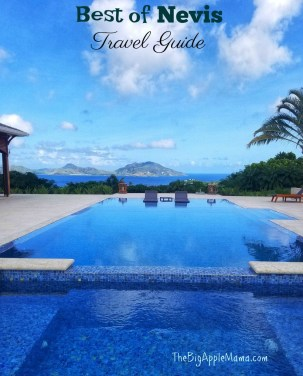 Best of Nevis Travel Guide