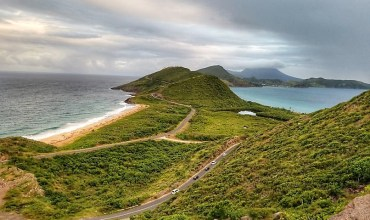Welcome to paradise - St. Kitts and Nevis Travel guide