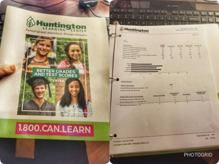 Huntington Learning Center will help your child prepare for the SAT/ ACT: What to expect