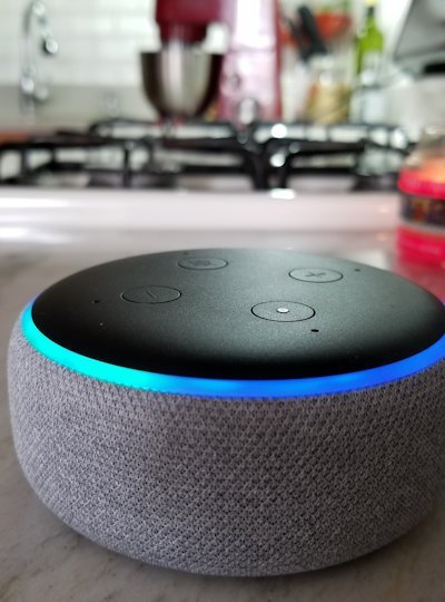 10 Brilliant ways Amazon's Alexa is useful in the kitchen