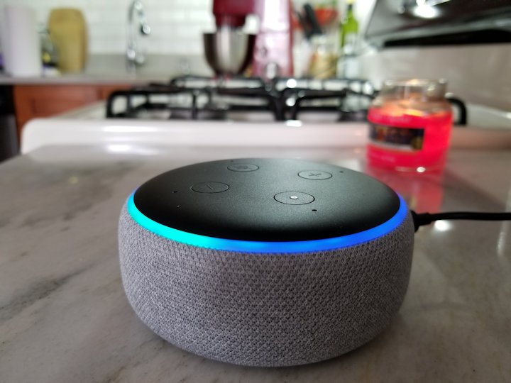 10 Ways Alexa is useful in the kitchen