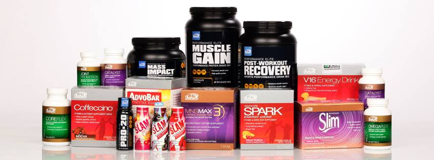 advocare_products