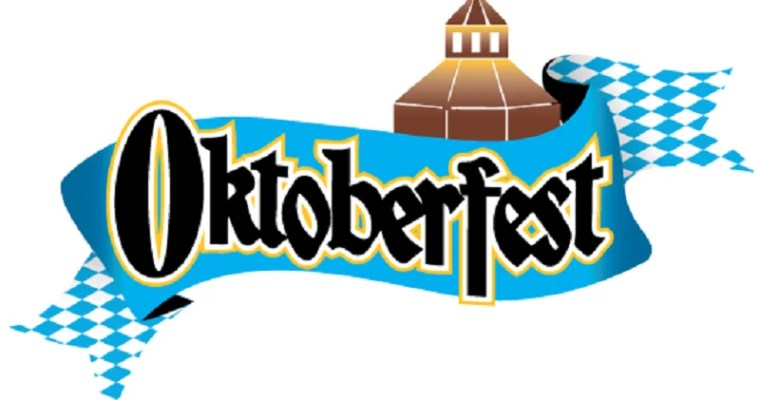 OKTOBERFEST 25 YEAR SILVER ANNIVERSARY CELEBRATION