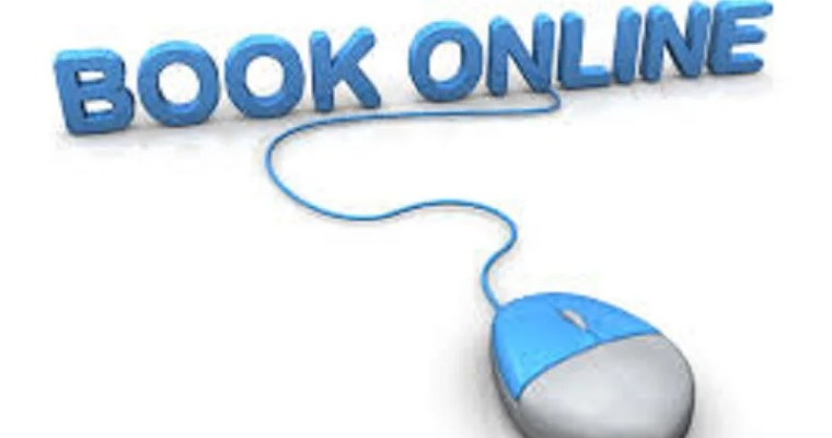 ONLINE TENNIS AND SQUASH COURT BOOKINGS