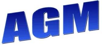 GOLF AGM