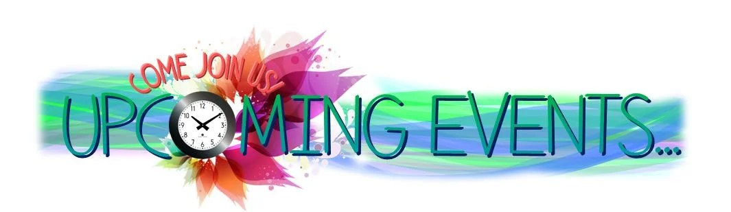 Free Upcoming Events Cliparts, Download Free Upcoming Events Cliparts png images, Free ClipArts