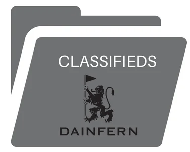 DAINFERN CLASSIFIEDS 20 JULY 2018