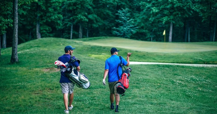 Why we love the new golf rules