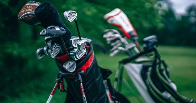The psychology behind your golf clubs