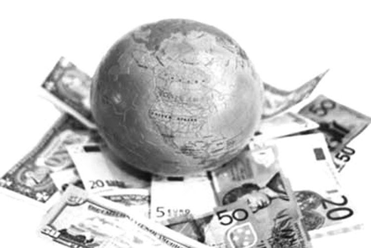 করোনা বদলে দেবে পৃথিবীর অর্থনীতি