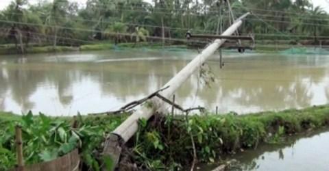 আম্পানে ১১০০ কোটি টাকা ক্ষতি: প্রতিমন্ত্রী