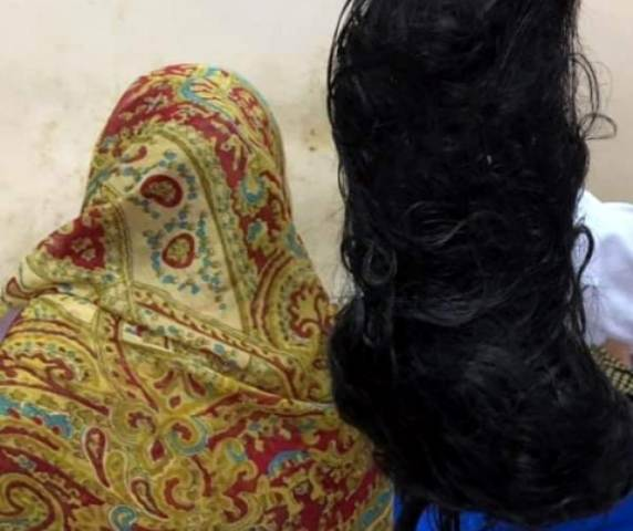 অসামাজিক কাজে রাজি না হওয়ায় স্ত্রীর গোপনাঙ্গে ঝালের গুড়ো