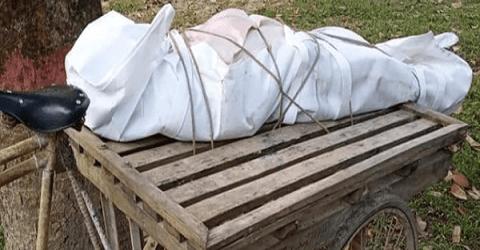সীমান্তে গুলিতে বাংলাদেশি যুবক নিহত