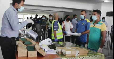 বাংলাদেশ দূতাবাস মালয়েশিয়া: লকডাউন ও জরুরি অবস্থায় পাসপোর্ট বিতরণ অব্যাহত