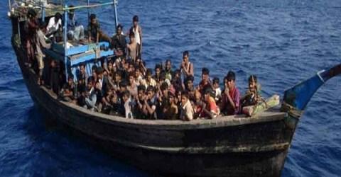 ভাসমান রোহিঙ্গাদের নিয়ে বিবিসির তথ্যকে 'ভুল' বলল বাংলাদেশ
