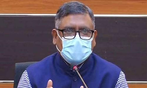 টিকা উৎপাদন কারখানা হবে গোপালগঞ্জে: স্বাস্থ্যমন্ত্রী