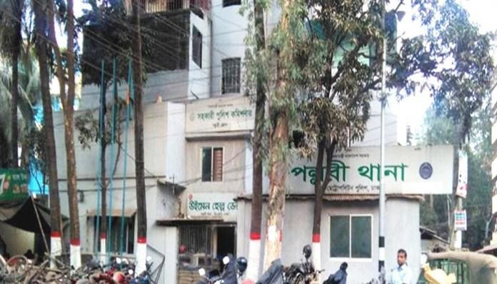 পল্লবী থানায় বোমা বিস্ফোরণ পুলিশ সহ আহত ৫ জন