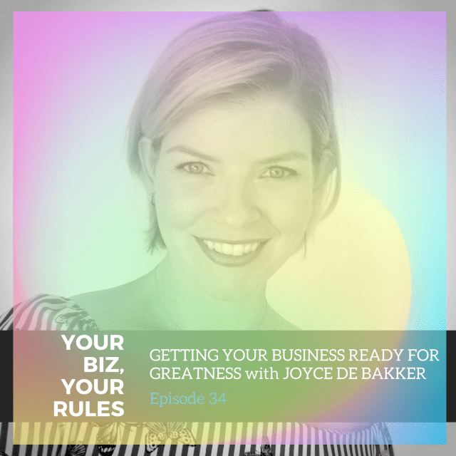 Getting your business ready for great productivity