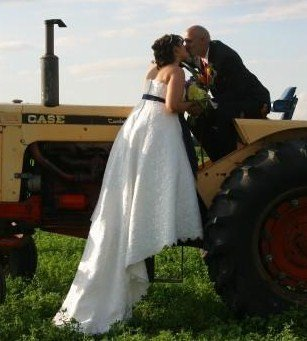 Weddingtractor