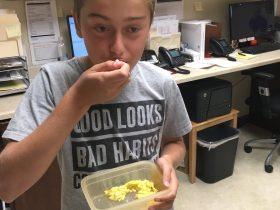 Egg Challenge for Egg Allergy