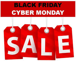 Best Black Friday Cyber Monday deals