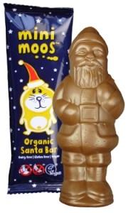 Moo Free Santa Bar