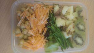 Thursday's Salad
