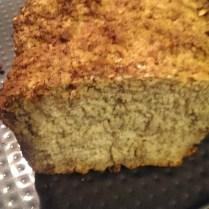Oaty Brown Bread