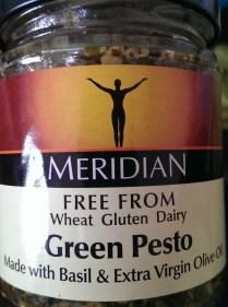 Meridian Pesto