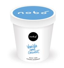 nobó Vanilla and Coconut (Image: nobó)