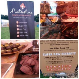 Natasha's Raw & Living Foods