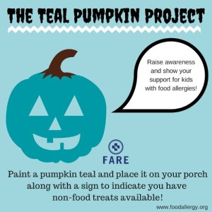 Teal-Pumpkin-Project-2